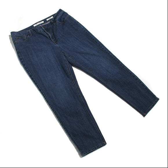 Jones New York Jeans Jones New York Soho Ankle Jeans Poshmark